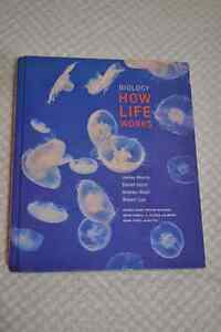 How Life Works By Morris, Hartl, Knoll, Lue