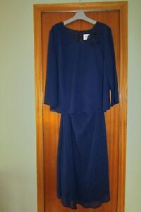 Ladies Two Piece Formal Dress / Gown