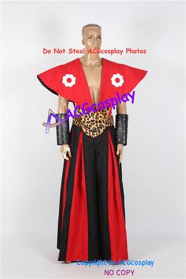Last Dragon Sho Nuff Cosplay Costume - Costume Sho