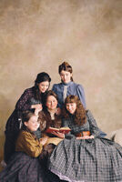 Bring On Tomorrow Co. and Kay Meek Centre present Little Women