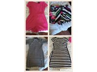 Woman's clothes river island,Zara,miss guided sizes 10-14