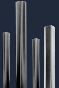 Stainless Steel Corner Guards Victoria BC 1-800-638-0126