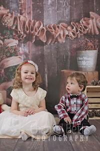 Christmas Mini Photography Session Cambridge Kitchener Area image 3