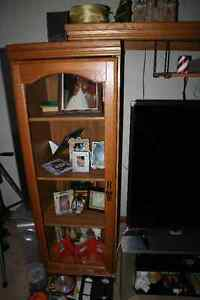 BEAUTIFUL 3 PIECES WALL UNIT,LIKE NEW CALL 519-673-9819 London Ontario image 4