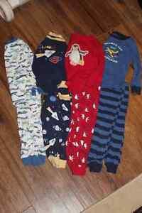 18 Month Pajamas