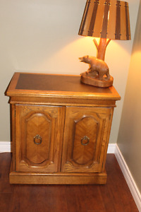SEVERY CABINET