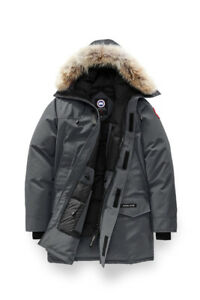 NEW 2017 LANGFORD AND EXPEDITION CANADA GOOSE. M, L, XL