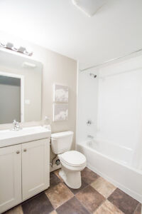 Two bedroom Apartment in Cathederal - January 1, 2017 Regina Regina Area image 9
