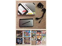Nintendo 3DS XL BUNDLE