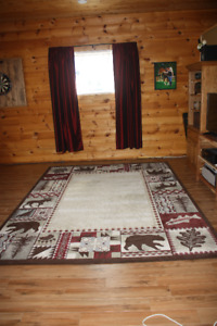 AREA RUG/CARPET