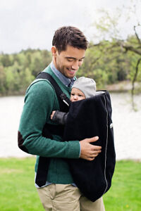 Baby Bjorn Carrier Cover