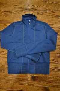 Royal Blue Lululemon Jacket / Sweater