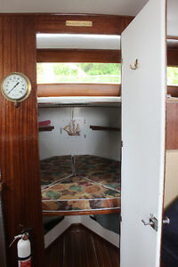 Amazing price for an amazing boat! The Lady Catherine! Peterborough Peterborough Area image 6