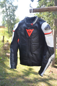 Motorcycle Racing Jacket - Excellent Condition