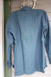 Renewal Vintage Italian Long-Sleeve Shirt North Shore Greater Vancouver Area image 4