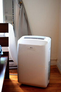 Air Conditioner / Climatiseur, comme neuf