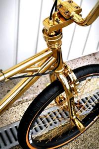 ISO kids broken bike