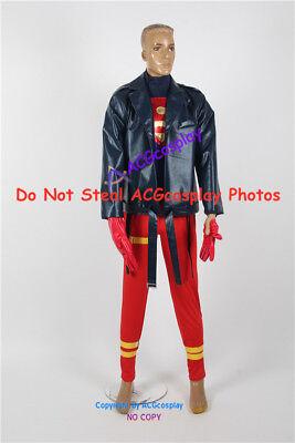 Superboy Cosplay Costume super boy cosplay costume