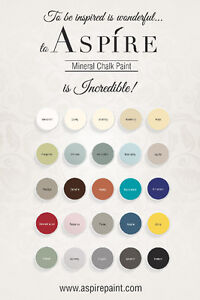 PREMIUM CLAY & CHALK PAINT FOR FURNITURE SOLD HERE! MUST READ! Cambridge Kitchener Area image 5