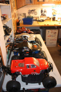 RC Repair & Modifications  / Hobby Grade only