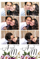 PARTYBOX Photobooth service - Capture the moments!