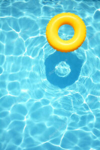 Swimming Pool Opening/Maintenance
