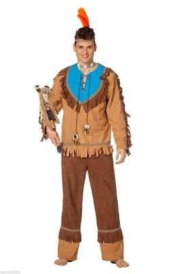 Indianer Kostüm Apache Sioux Indianer Kostüm Apachen Kostüm Wilder -