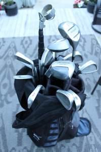 Left Handed Golf Clubs (16 in total)