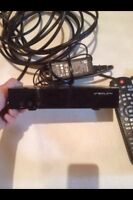 FTA Dreamlink HD receiver