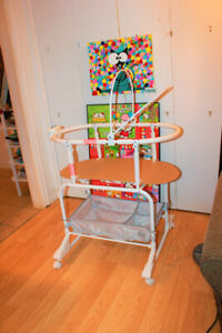 BASSINET BASE STAND BASKET  berceau CRIB STAND MOISE MOSES BILY