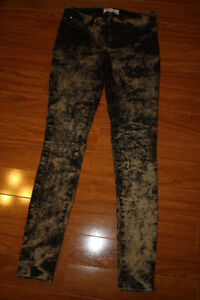 Women/youth Garage Skinny jeans - size 3