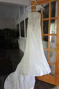 Brand New Wedding Dress Strathcona County Edmonton Area image 5