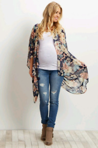 ISO maternity clothes
