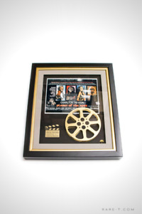 Exclusive Limited Edition 'PLANET OF THE APES MOVIE REEL' Frame