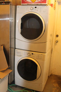 Kennmore Washer and Dryer