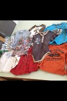 Bundle of Mexx clothes for boy 24-30 month 25$