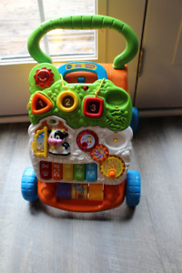 Sit to Stand Learning Walker (Vtech)
