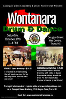African Dance and Drum Workshops