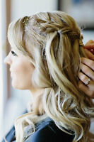Mobile hairstylists & Makeup artist based in Canmore