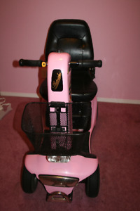 Pink Scooter for Sale