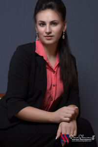 Business Portrait – 10% OFF first time clients!