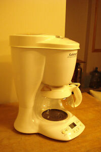 Cuisinart Grind and Brew Coffee Machine