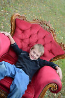 Amazing photo prop - A must have for your fall family sessions!