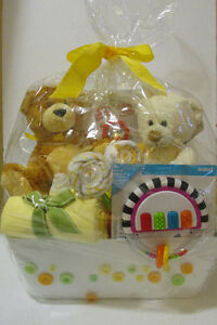 Diaper cakes for boys and girls Cambridge Kitchener Area image 7