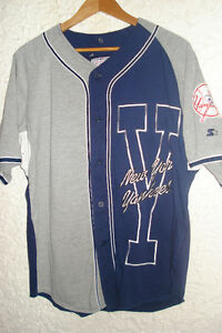 MLB New York Yankees Jersey