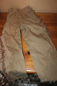 Vintage 1950's Davey Crockett Outfit - Western Outfit London Ontario image 3
