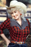 Wanted Dolly Parton tickets