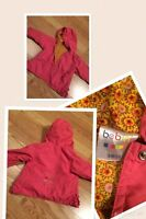 0-6 months clothing for girls