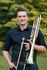 Trombone and Euphonium Lessons