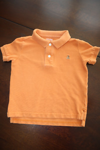 Baby GAP Golf Shirt- 3T